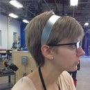 Stainless Steel Headband