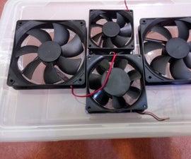 Fanilo® (A MultiTool Fan)