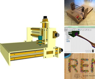 3d Printing, CNC & Such