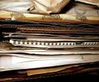 Go (Nearly) Paperless In Your House