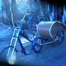 teardrop trailer's by the bicycle surgeon