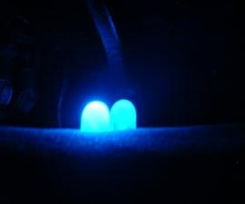 Interior Auto Lighting