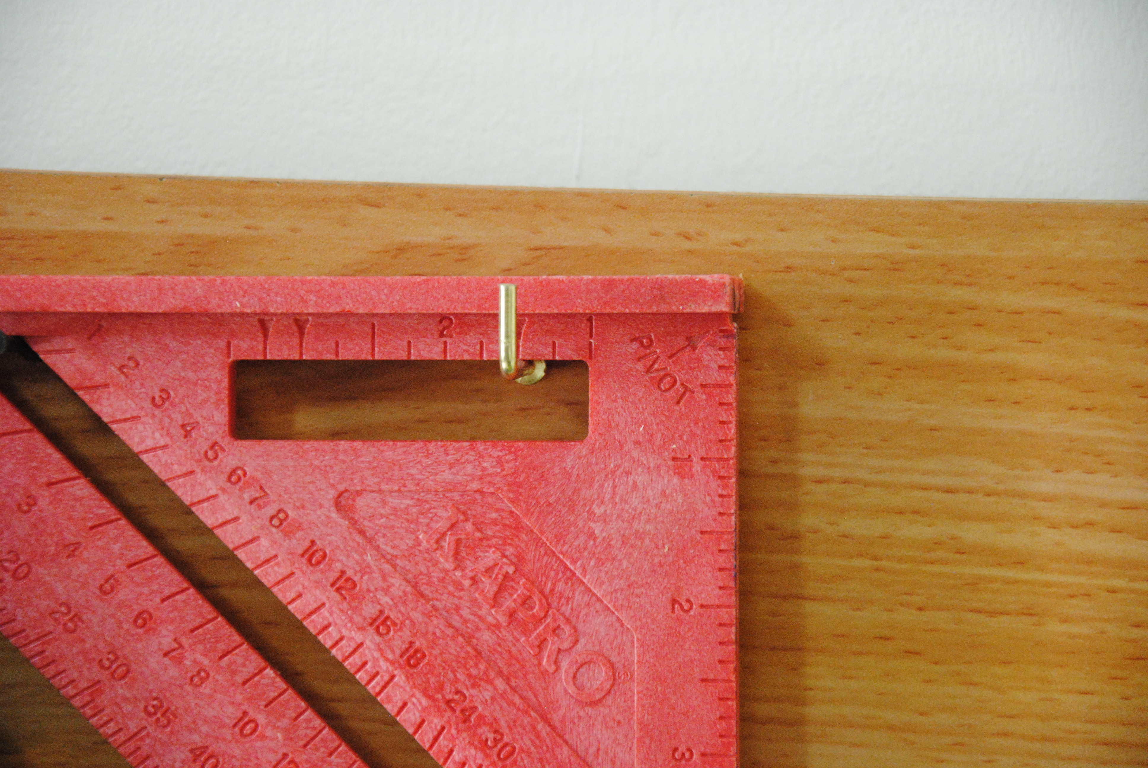 Picture of Square Screw Hooks
