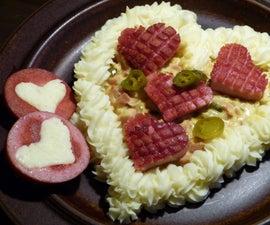 Everyday Dinner for Lovers