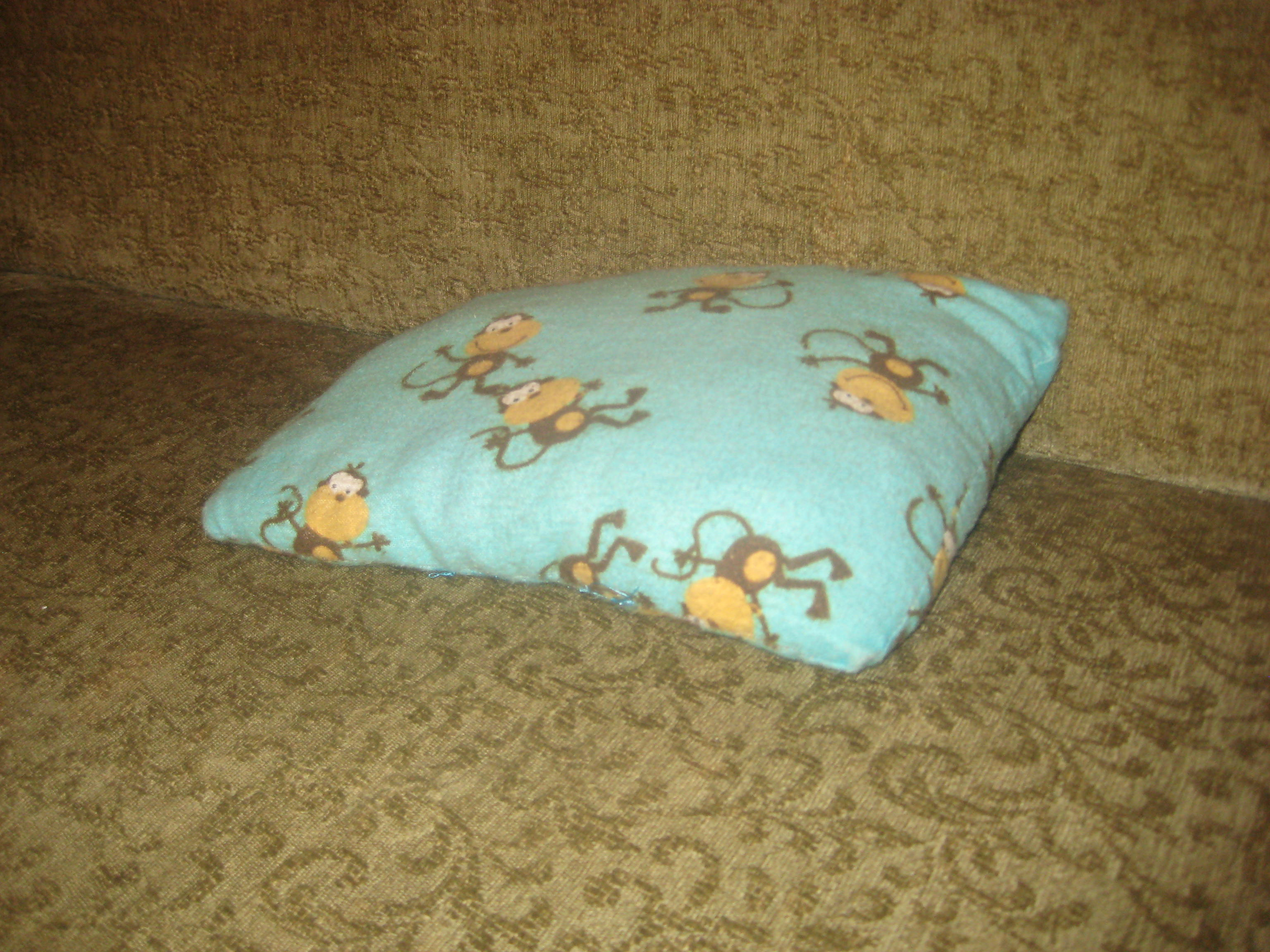 Picture of Bed Warmer Corn Bag