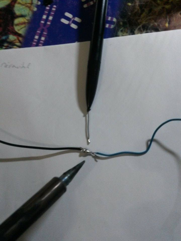 Picture of Now You Can Solder Easily