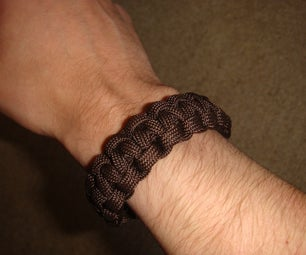 Endless Paracord Bracelet