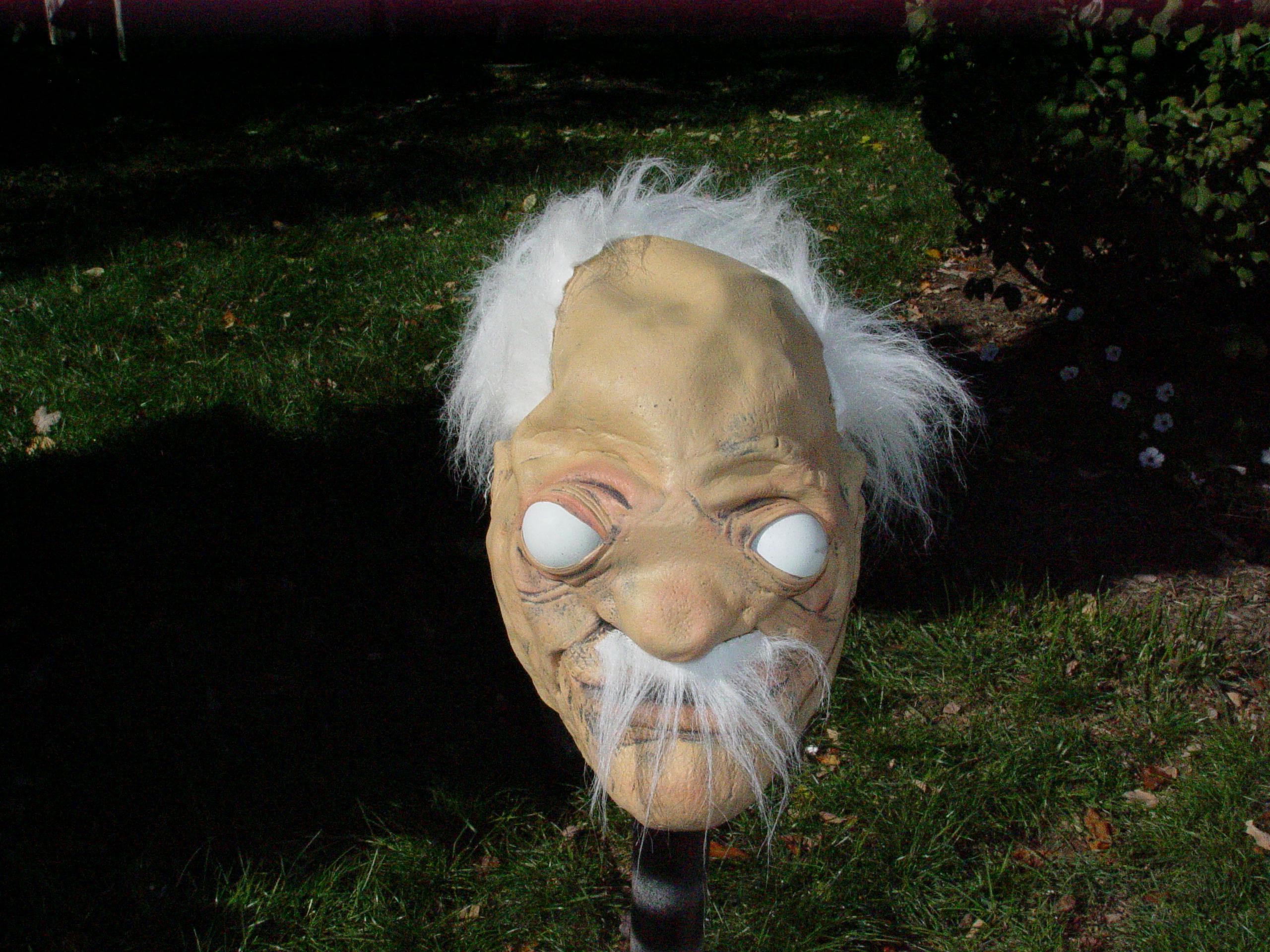Picture of TIDE BOTTLE TOTEM HEAD
