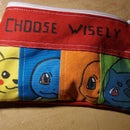 Pokémon pencil case