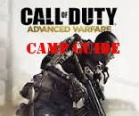 Camp in CoD AW