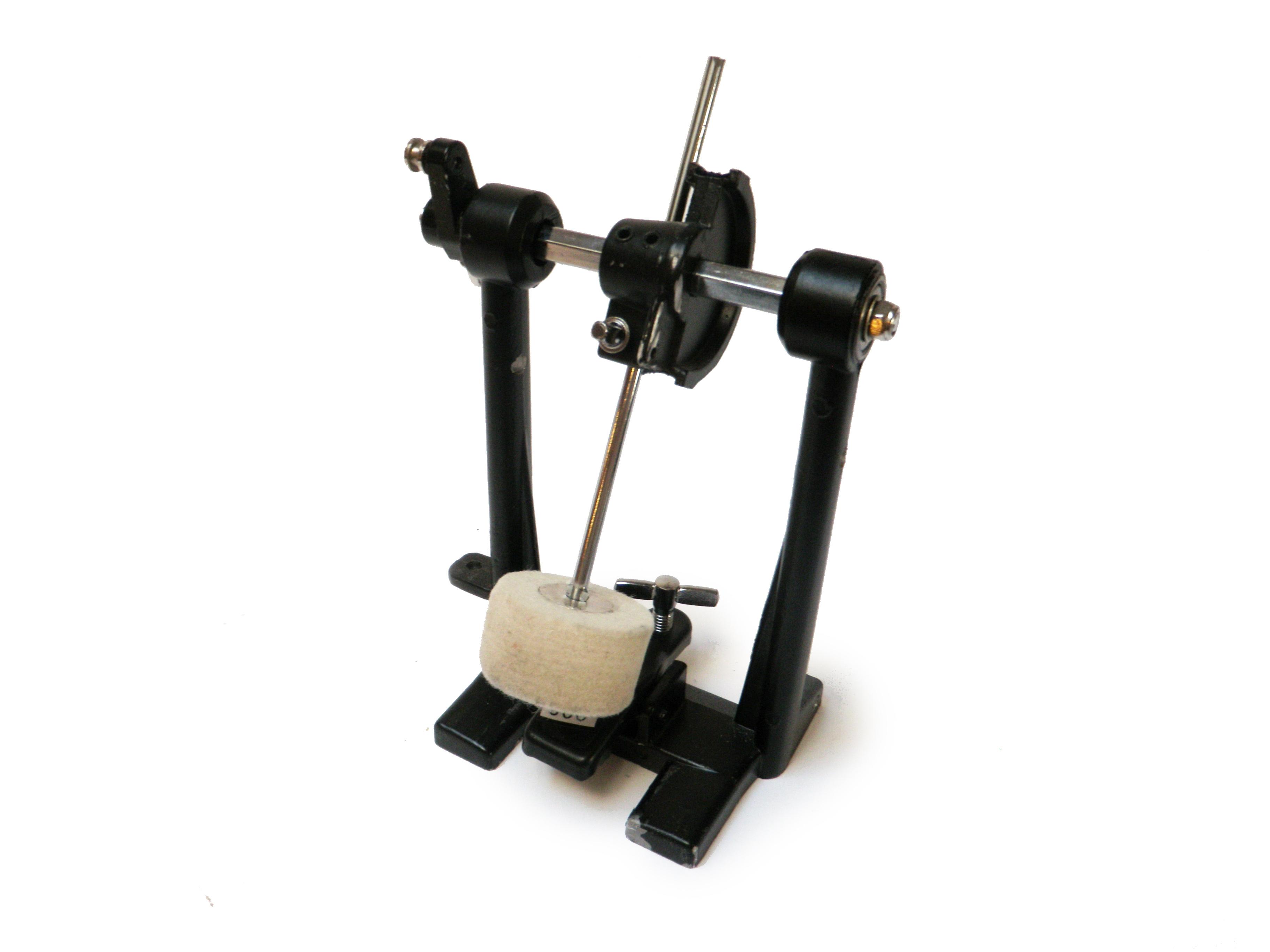 Picture of Prepare the Kick Drum Pedal