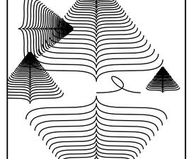 Bezier Paths in Geometron