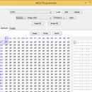 Arduino code & eeprom reader