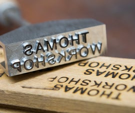 Your Own Branding Iron