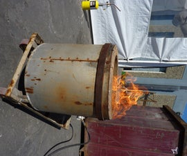 How to set up and run a casting furnace