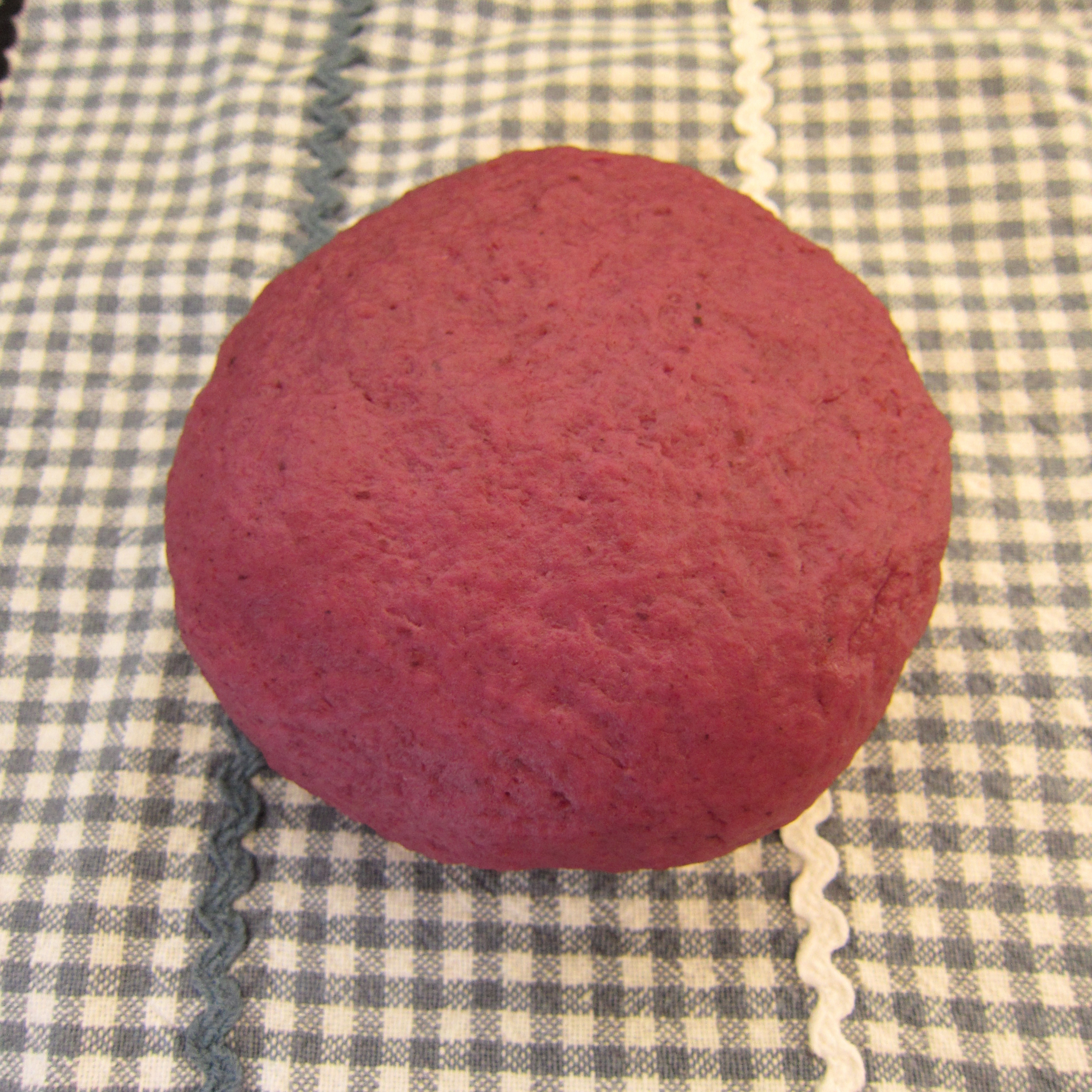 Picture of Make Blueberry Pasta Dough