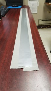 Duct Tape Sheets