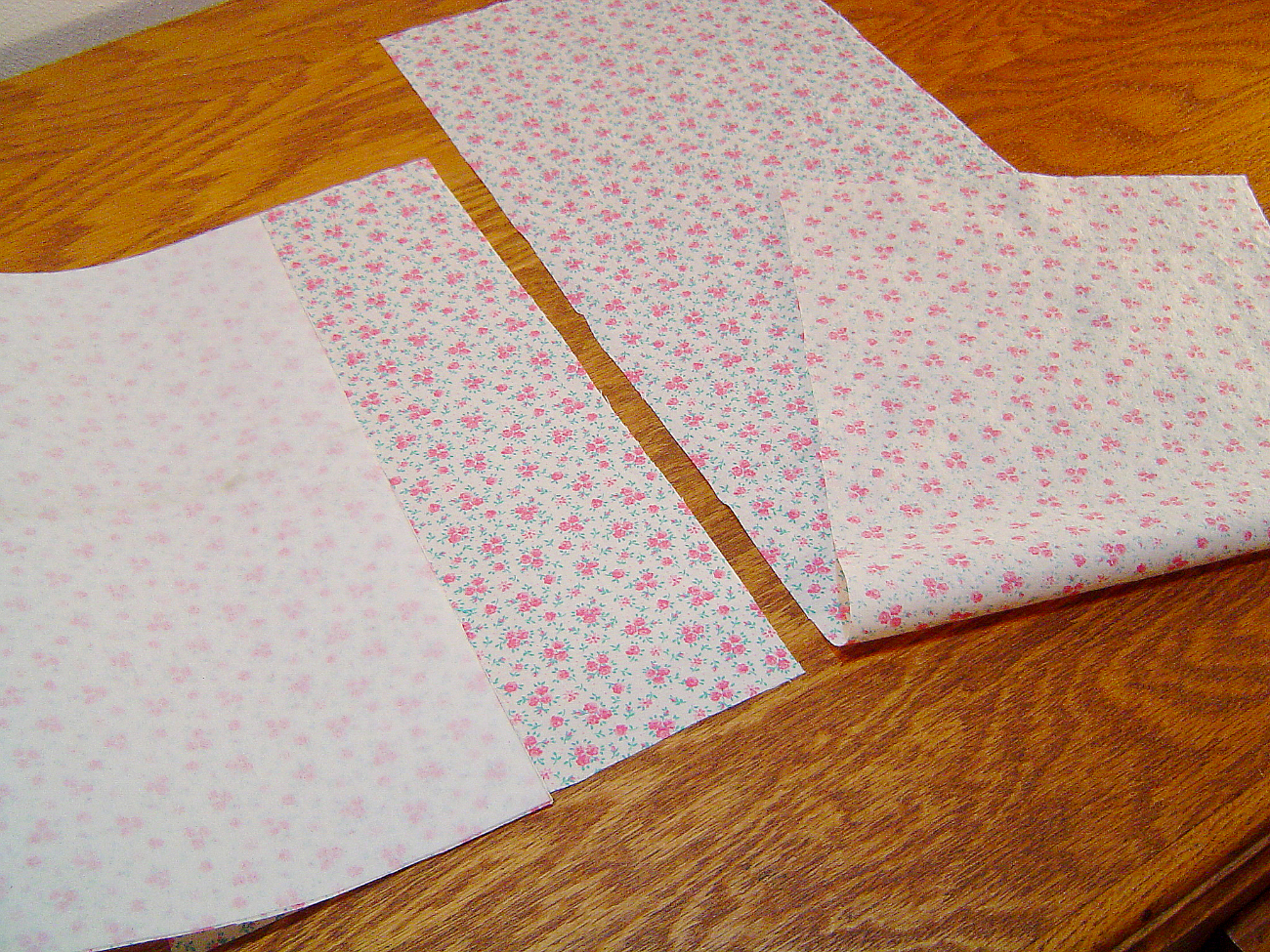 Picture of Make Bag Lining