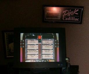 Computer Jukebox