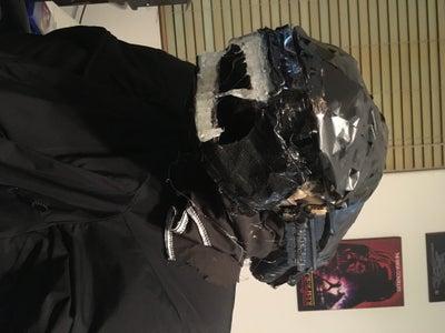 Step 2: the Head