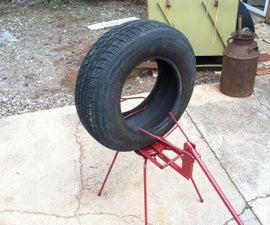Tire Spreader
