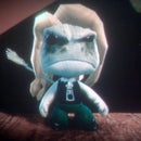 Little Big Planet Costume:Skwisgaar Skwigelf