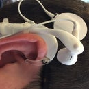 CiPod: Earbud Attachment for Cochlear Implants