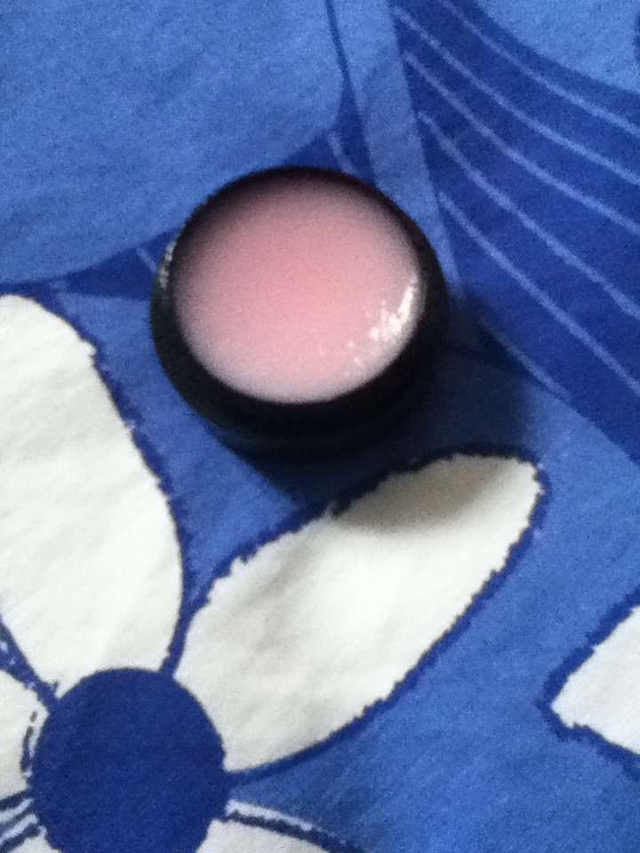 Picture of From Old Chapstick to New Lipgloss!