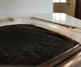 Moosewood Vegan Chocolate Cake!