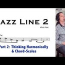 Jazz Line No.2 Part 2: Harmonic Approach