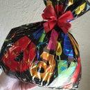 Reusable Gift Bag Hack