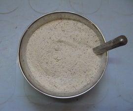How to Make Spiced Salt
