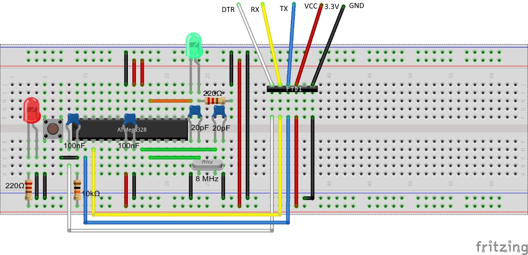 Picture of Make Your Arduino Board...