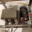 Custom DC Power From Microwave Oven Transformer