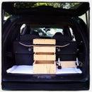 How To Build A Car Skateboard Rack