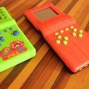 DIY Handheld Game Console Using RetroPie