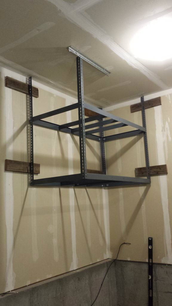 Picture of Storage Shelf