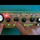 16 Steps Sequencer , Theremin & Synthetizer - Arduino