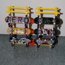 The Knex Tech Deck Store (Double)