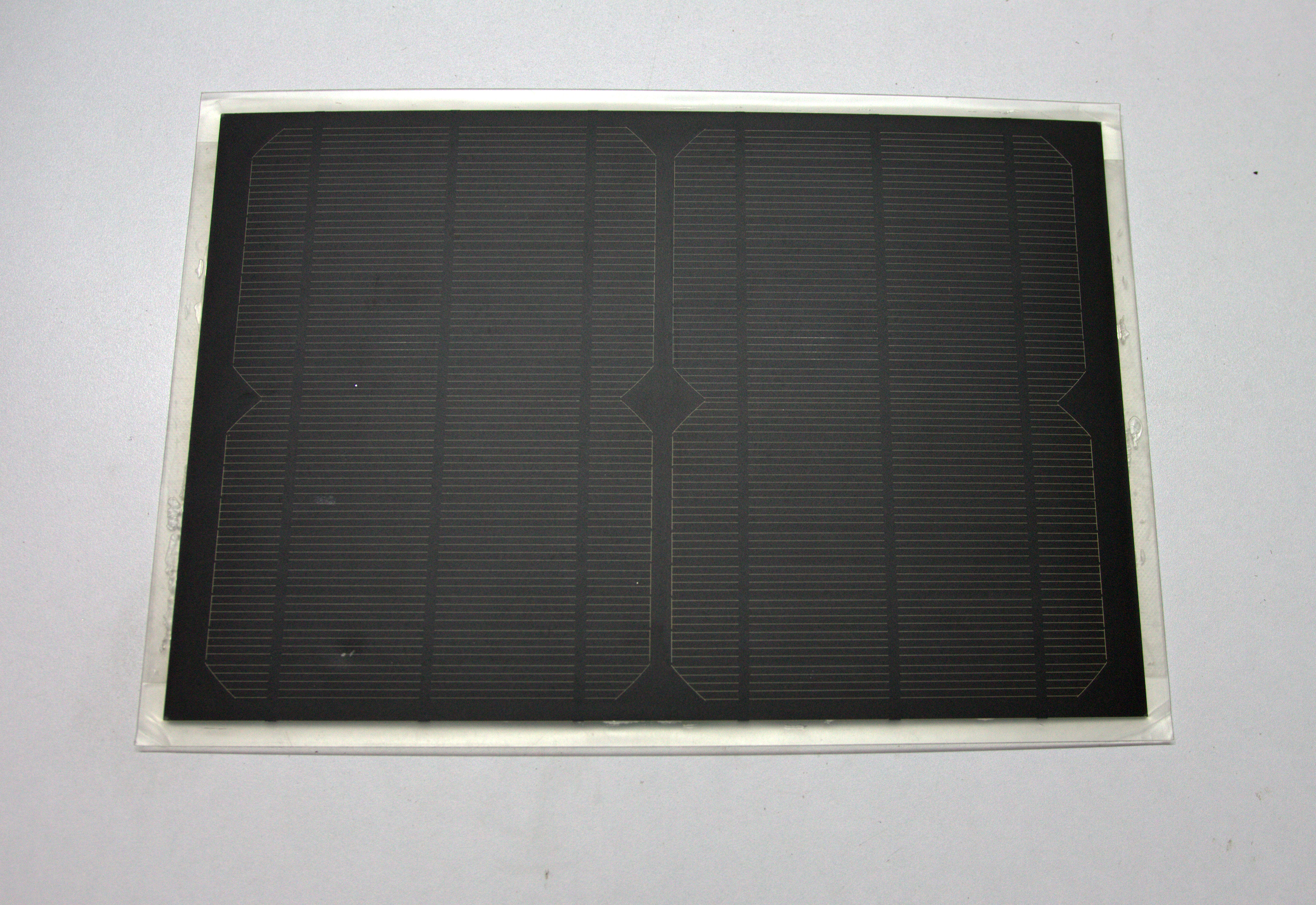 Picture of Solar Panel Selection