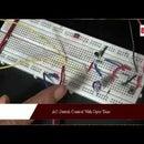 AC Switch Control With Opto Triac