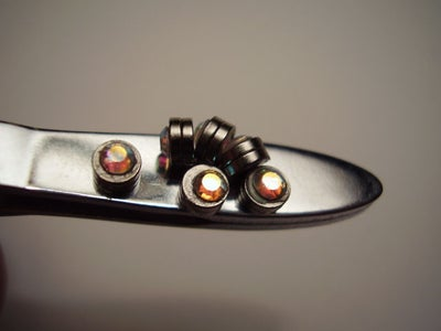 Earring Backs - Just Another Magnet