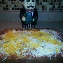 How to assemble Lasagna