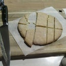 Nan Dickson's Short Bread Recipe