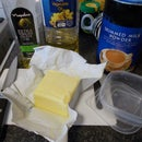 How to Make Spreadable Butter