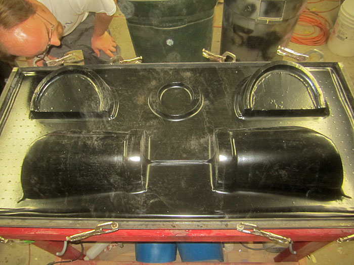Picture of Vacuum Forming