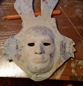 Face the Bunny