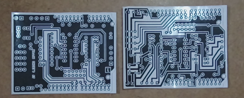 Picture of Printing Your PCB Layout