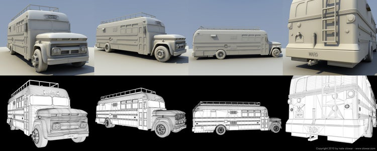 Modeling - Overview