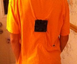 Self Cooling T-shirt